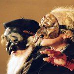 """Teatro: """"Bricola e Regina"""" di Giorgio Bertan ed Eleonora Fuser"""