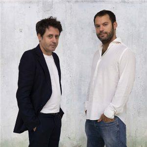 """Teatro: """"Mutuo soccorso"""" di Francesco Brandi"""
