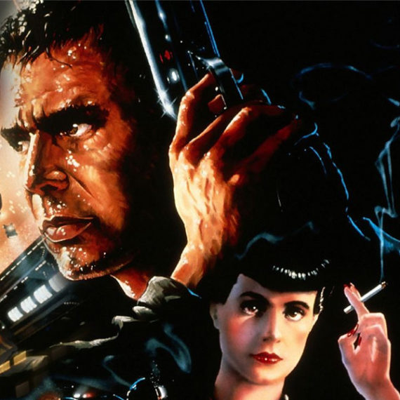 Blade Runner. The Final Cut