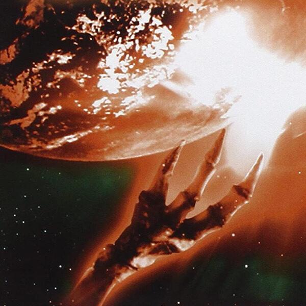 "FuturCinema: ""Alien Apocalypse"""