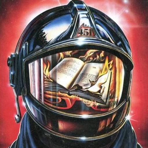 """FuturLibri: """"Fahrenheit 451"""" di Ray Bradbury"""