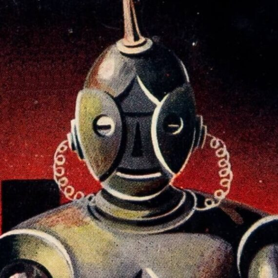 """FuturLibri: """"Io, robot"""" di Isaac Asimov"""