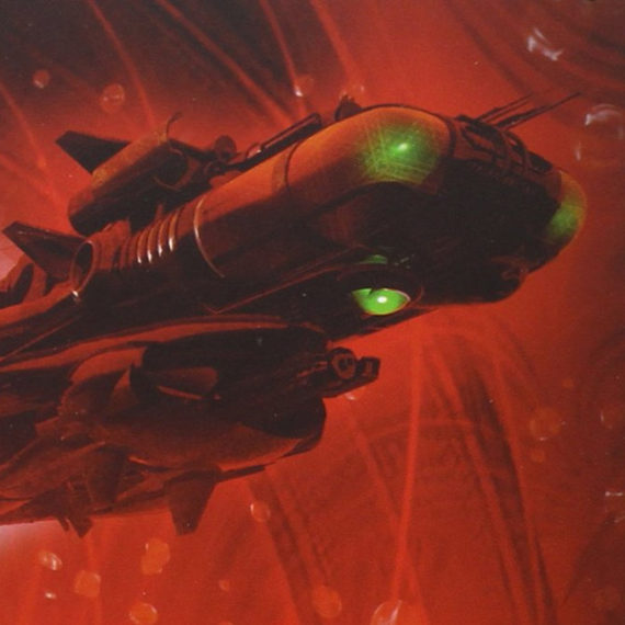 """FuturLibri: """"Viaggio allucinante"""" di Isaac Asimov"""