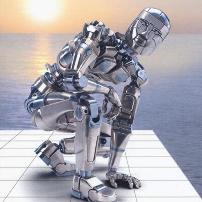 """Visioni di robot"" di Isaac Asimov"