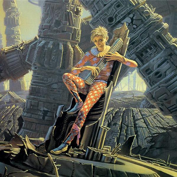 """FuturLibri: """"Il crollo della galassia centrale"""" di Isaac Asimov"""