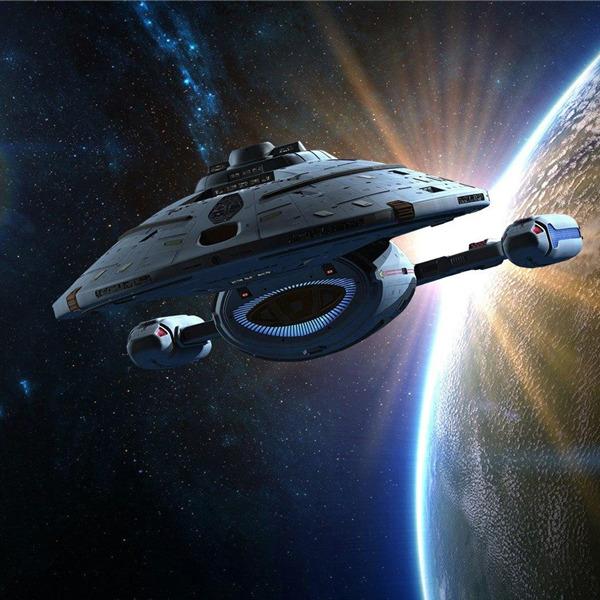 """FuturLibri: """"La fisica di Star Trek"""""""
