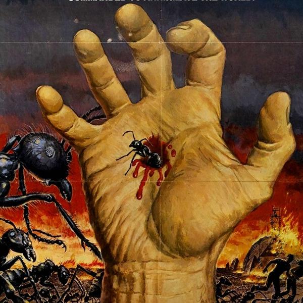 FuturCinema: Fase IV distruzione Terra