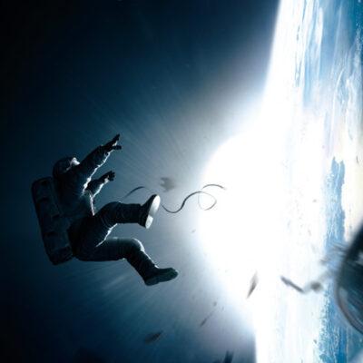 "FuturCinema: ""Gravity"""
