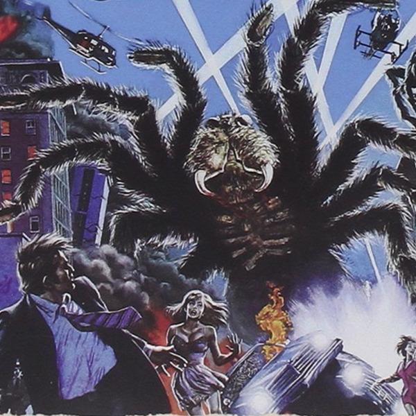"""FuturCinema: """"L'invasione dei ragni giganti"""""""