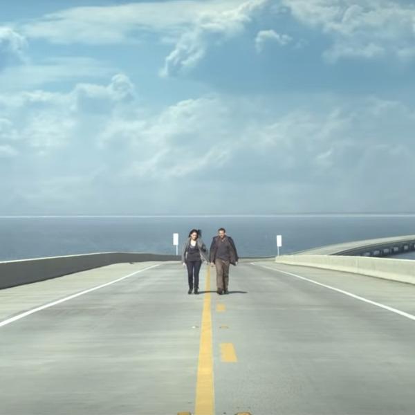 "FuturVideo: ""At the End"" di Jason J. Whitmore"
