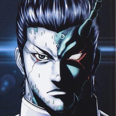 FuturManga: Terra Formars. Il manga di Yu Sasuga disegnato da Ken-ichi Tachibana