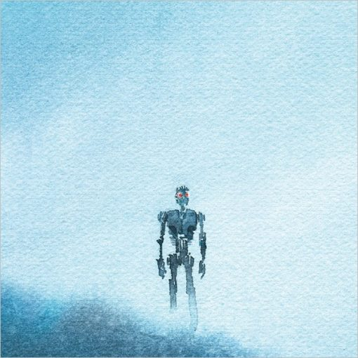 "FuturComics: ""Descender - La rivolta dei Robot"" - Volume 5"