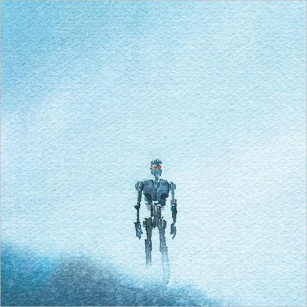 "FuturComics: ""Descender - La rivolta dei Robot"" - Volume 5"