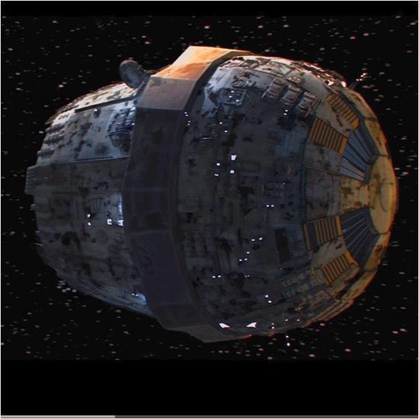 "FuturVideo: ""Telescope"" di The Telescope Team"