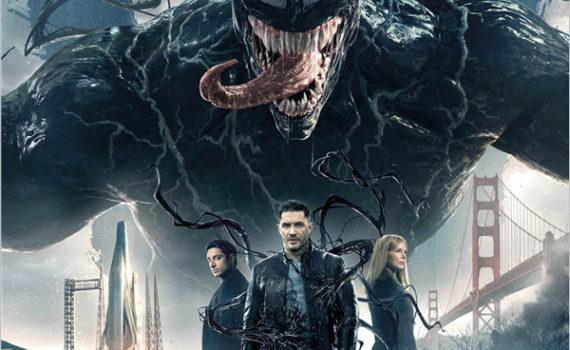 """FuturCinema: """"Venom"""", il protettore letale, uno dei personaggi Marvel più enigmatici"""