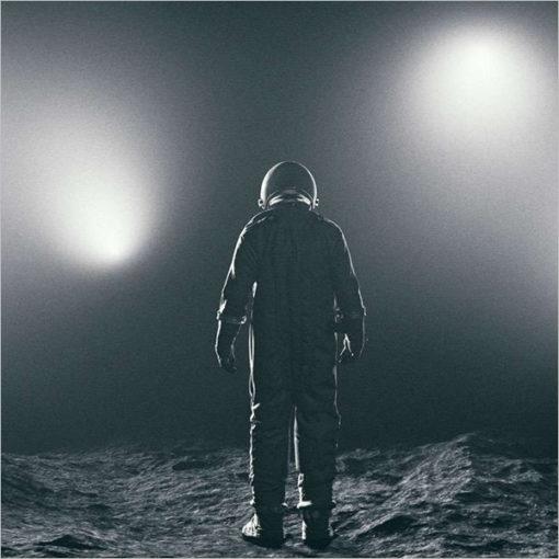 """FuturLibri: """"Luna rossa"""" di Kim Stanley Robinson"""