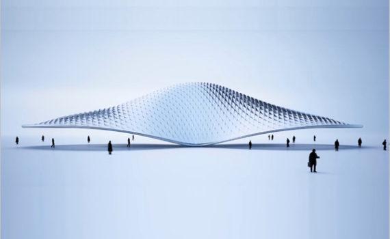 Futuris: Smart building, l'edificio del futuro