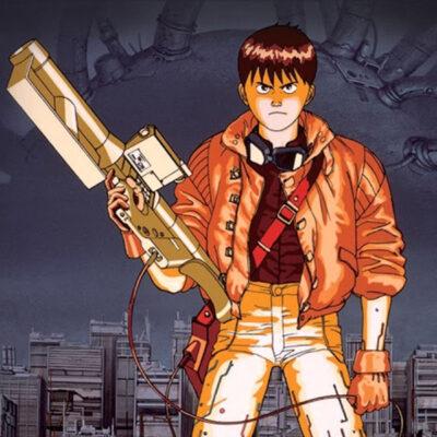 Akira, il Manga cyberpunk post apocalittico