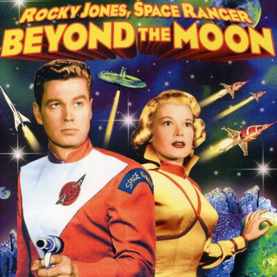 FuturVintageFilm: Rocky Jones, Space Ranger - Crash of the Moons