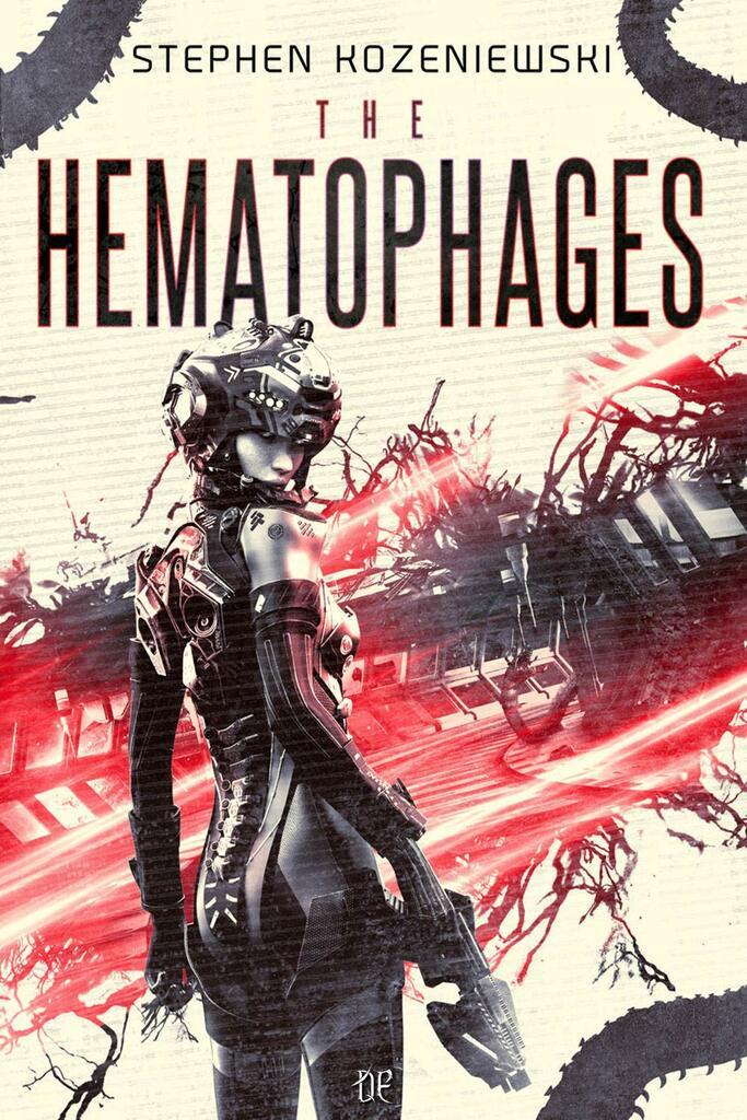 """FuturLibri: """"The hematophages / Gli ematofagi"""" di Stephen Kozeniewski"""