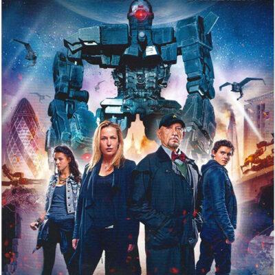 """FuturCinema: """"Robot Overlords"""". Ragazzi eroi combattono contro il dominio delle macchine"""