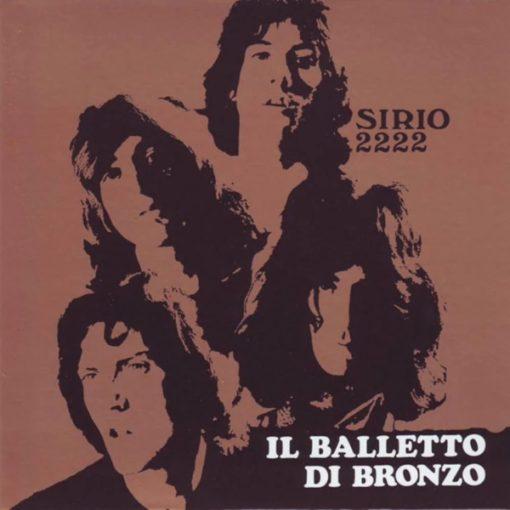 """FuturSongs: """"Missione Sirio 2222"""" - Il Balletto di Bronzo"""