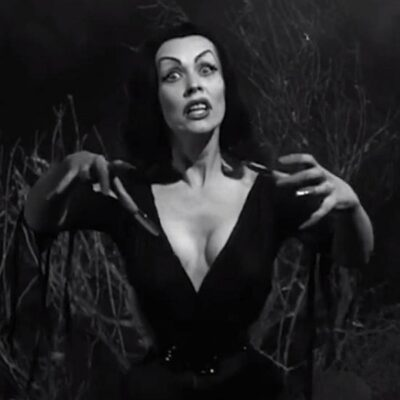 """FuturVintageFilm: """"Plan 9 from Outer Space"""""""
