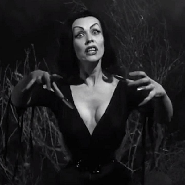 "FuturVintageFilm: ""Plan 9 from Outer Space"""