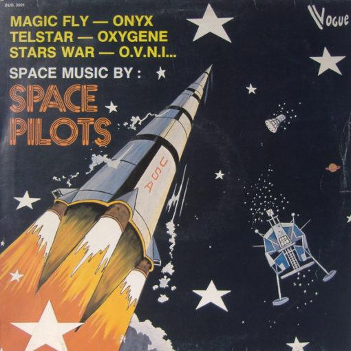 "FuturSongs: ""Space Music"" - Space Pilots"