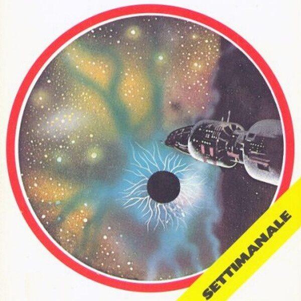 """Urania: """"La Stazione della Stella Morta"""" di Jack Williamson"""