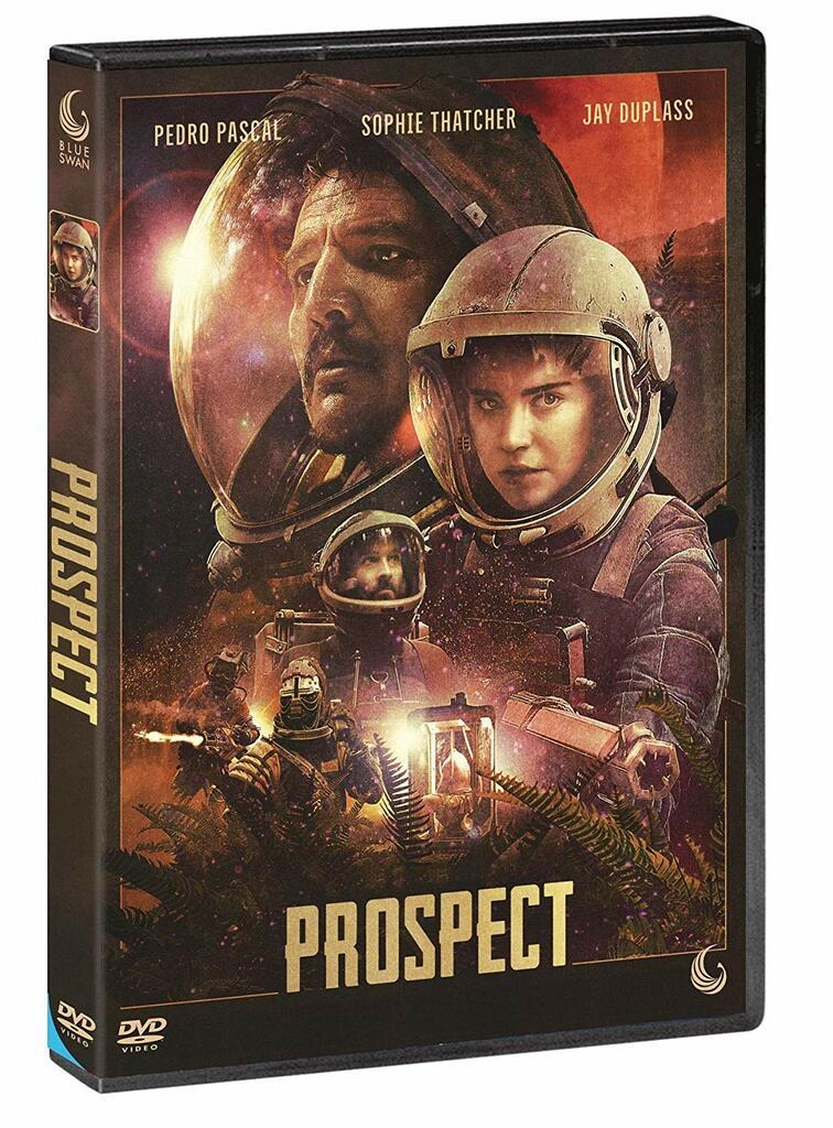 "FuturCinema: ""Prospect"""