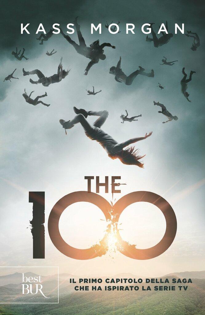 """FuturLibri: """"The 100"""" di  Kass Morgan, i libri che hanno ispirato la serie TV"""