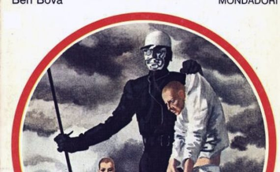 """Urania: """"THX 1138"""" di Ben Bova"""