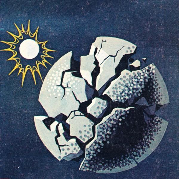 """FuturLibri: """"Spedizione di soccorso"""" di Arthur C. Clarke"""