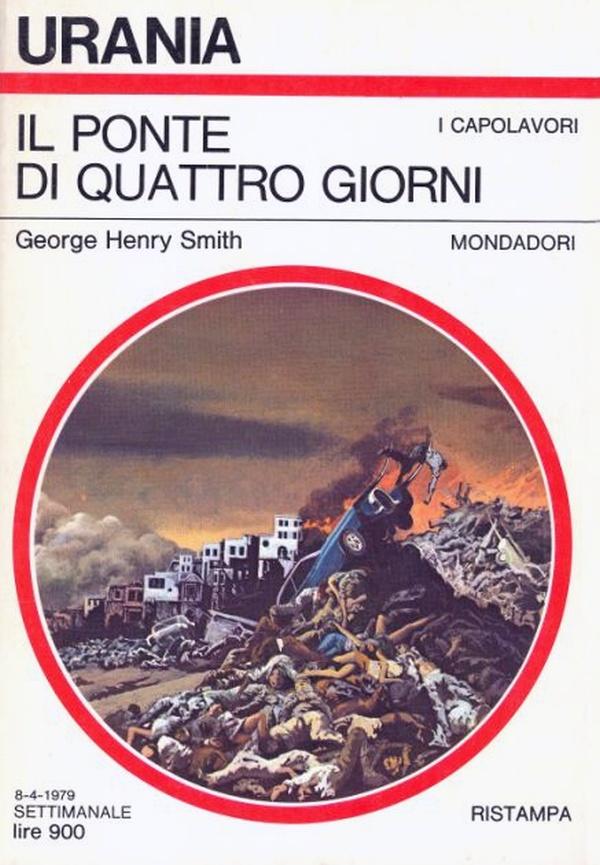 """Urania: """"Il ponte di quattro giorni"""" di George Henry Smith"""