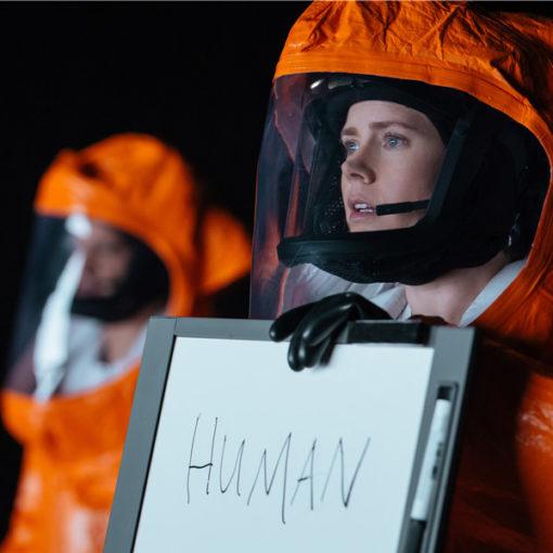 FuturCinema: Arrival - La xenolinguistica nella fantascienza