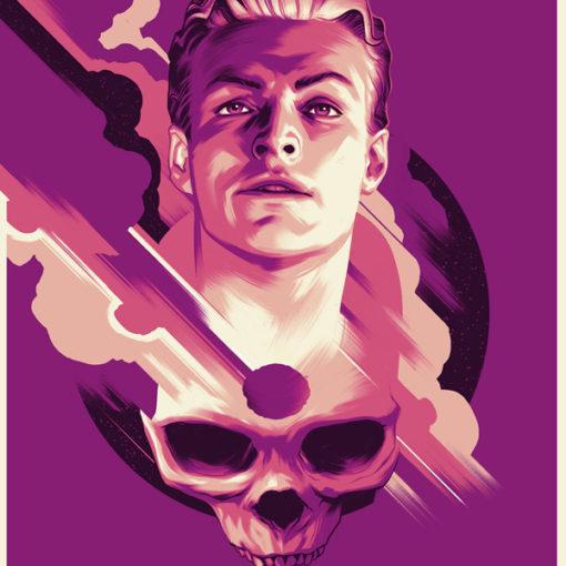 """FuturVintageFilm: """"Flash Gordon - Il conquistatore dell'universo"""" - Capitolo 1"""