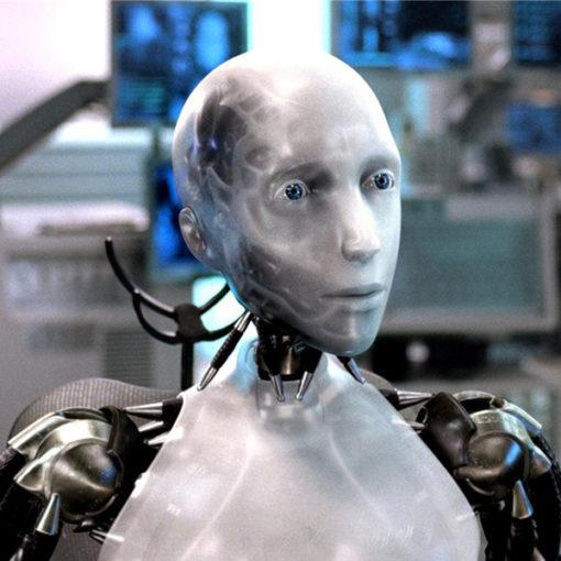 Io Robot - rassegna di cinema sul rapporto uomo-robot