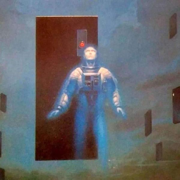 "FuturLibri: ""2061: Odissea tre"" di Arthur C. Clarke"