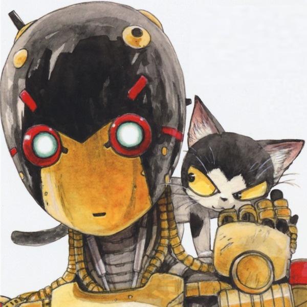 "FuturManga: ""Atom - The Beginning"" di Tetsurō Kasahara"