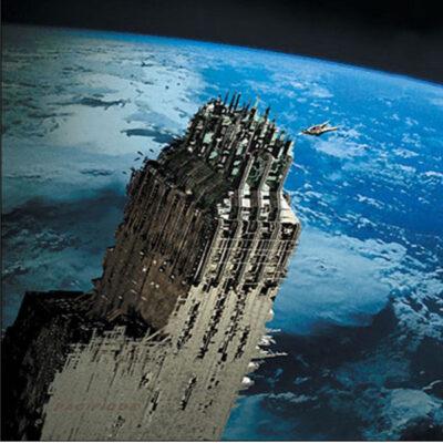 """""""3001: Odissea finale"""" di Arthur C. Clarke"""