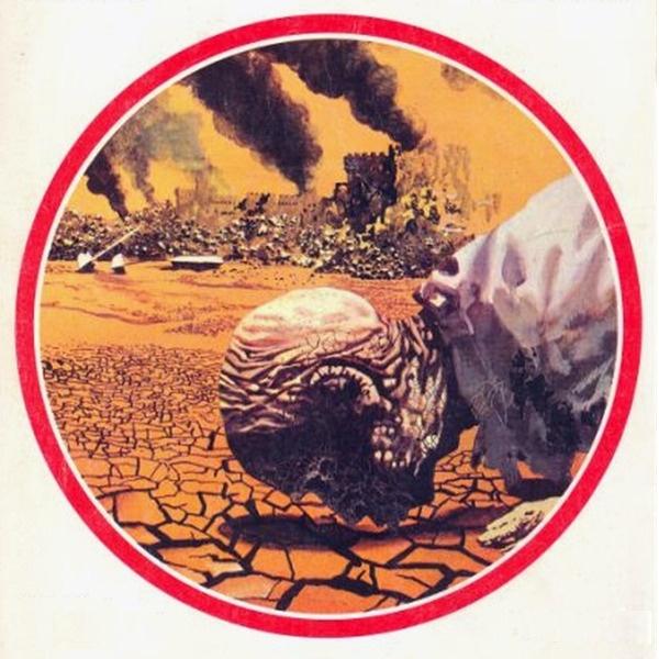 "Urania: ""Terra bruciata"" di J.G. Ballard"