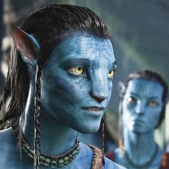 "FuturMakingMovie: ""Avatar"" di James Cameron"