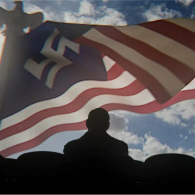 "FuturVideo:""The Man in the High Castle / L'uomo nell'alto castello"""