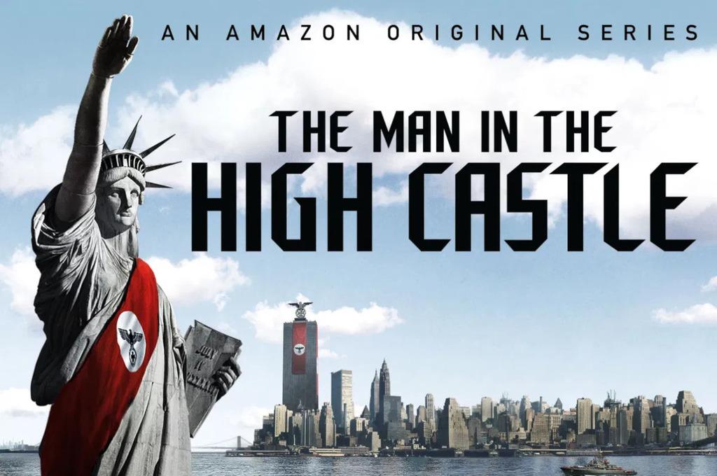 """FuturVideo:""""The Man in the High Castle / L'uomo nell'alto castello"""""""