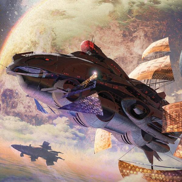 Albissola Comics 2021 dedica un evento speciale alla fantascienza