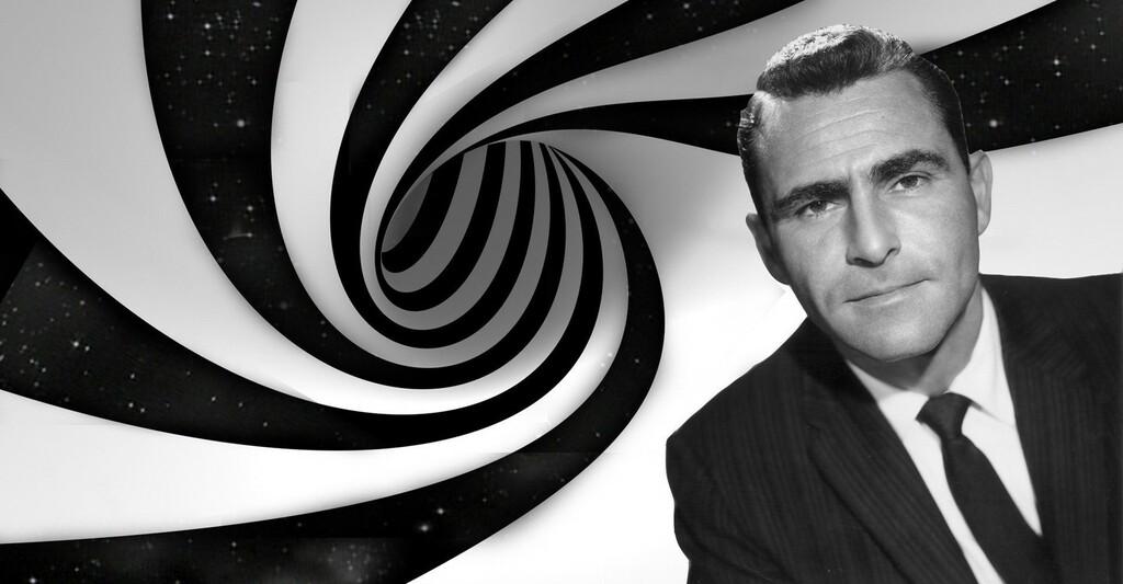 FuturTvSeries: Ai confini della realtà (1959)