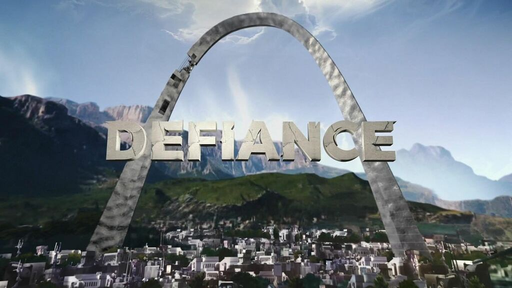 "FuturTvSeries: ""Defiance"""