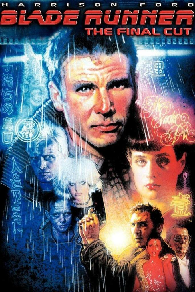 Blade Runner - The Final Cut