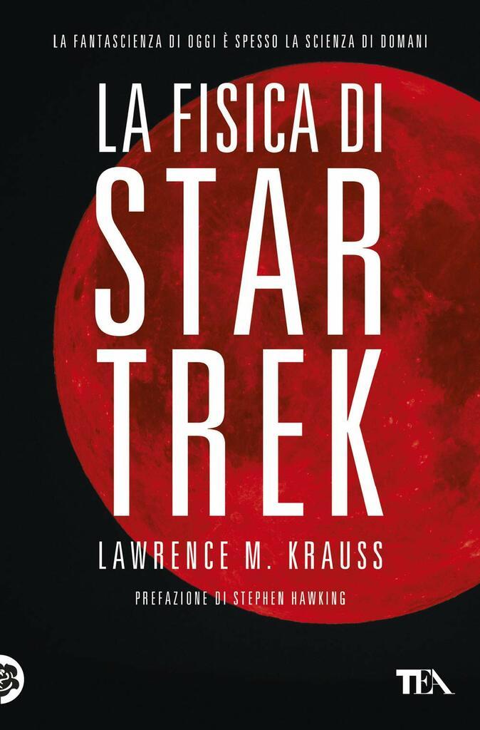 "FuturScience: ""La fisica di Star Trek"""